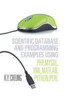 Scientific Database And Programming Examples