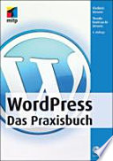 WordPress   das Praxisbuch