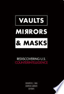 Ebook Vaults, Mirrors, and Masks Epub Jennifer E. Sims,Burton Gerber Apps Read Mobile