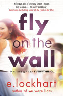 Fly on the Wall Bestseller And Zoella Book Club 2016
