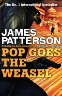 Pop Goes The Weasel : formidable villain every reader will see in the...