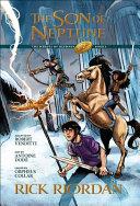 The Heroes of Olympus 2