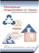 Perceptual Organization In Vision book