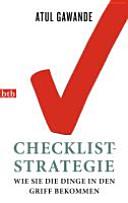 Checklist Strategie