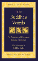 download ebook in the buddha\'s words pdf epub