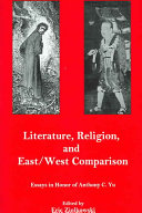 download ebook literature, religion, and east/west comparison pdf epub