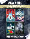 Macmillan Children's Publishing Group's 2016 Middle-Grade Chapter Sampler