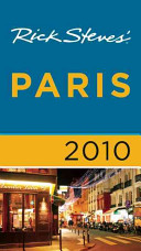 Rick Steves  Paris 2010