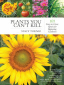 Plants You Can't Kill You Or Someone You Know? Give