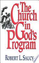 The Church in Gods Program