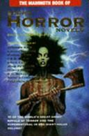 The Mammoth Book of Short Horror Novels
