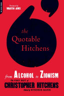 download ebook the quotable hitchens pdf epub