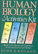 Human Biology Activities Kit