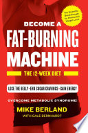 Fat Burning Machine