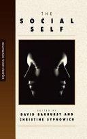 The Social Self book