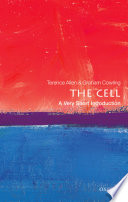 The Cell A Very Short Introduction book