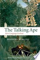 The Talking Ape