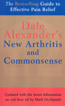 The New Arthritis and Commonsense
