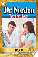 Dr. Norden Bestseller Jubiläumsbox 4 - Arztroman