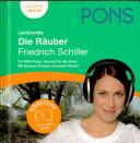 PONS Lektürehilfe Die Räuber, Friedrich Schiller
