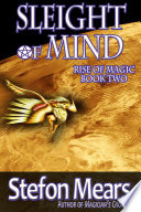 Ebook Sleight of Mind Epub Stefon Mears Apps Read Mobile
