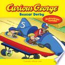 Curious George Boxcar Derby  CGTV