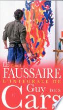 Guy des Cars 17a Le Faussaire
