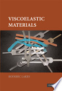 Viscoelastic Materials