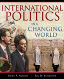 International Politics in a Changing World