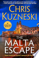 The Malta Escape : an ancient treasure: while visiting...