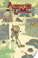 Adventure Time  60