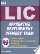 Lic Development Officers Exam