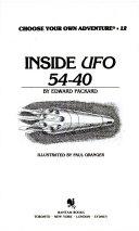 Inside Ufo 54 40
