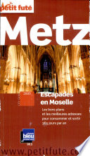 Metz 2009 Petit Fute