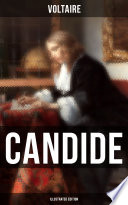 CANDIDE  Illustrated Edition