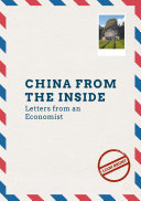 Book China from the Inside