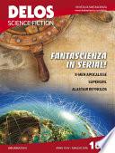 Delos Science Fiction 181