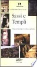 Sassi e templi