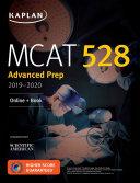 MCAT 528 Advanced Prep 2019 2020
