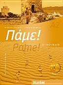 Pame! A2. Arbeitsbuch mit integrierter Audio-CD