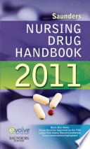 Saunders Nursing Drug Handbook 2011   Pageburst on VitalSource
