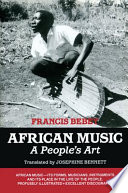 African Music Book PDF