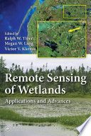 Remote Sensing of Wetlands