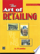 The Art Of Retailing  Book   Cd