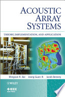 Acoustic Array Systems