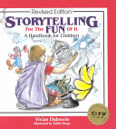 Storytelling For The Fun Of It