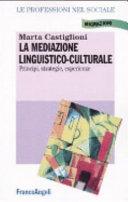 La Mediazione linguistico-culturale
