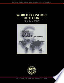 World Economic Outlook  A Survey by the Staff of the International Monetary Fund   October 1997