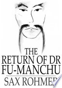 The Return of Dr  Fu Manchu