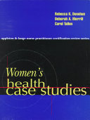 Women s Health Case Studies
